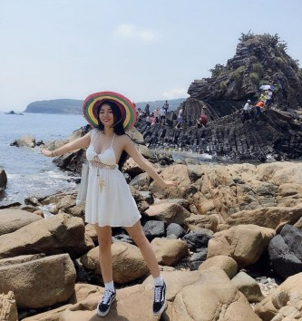 Gành Đá Đĩa Phú Yên có đẹp không? Review kinh nghiệm du lịch Gành Đá Đĩa