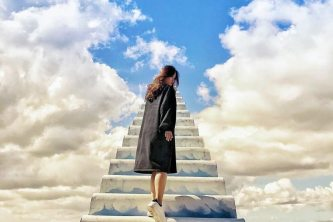 [Chill Out] Bậc thang thiên đường Phú Yên tại Hòn Yến siêu ảo