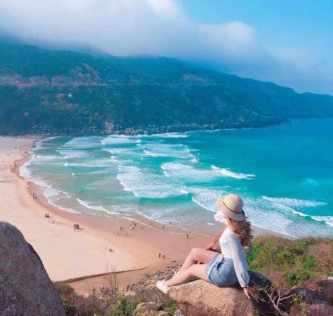 Đi du lịch quy nhơn phú yên mùa nào đẹp nhất