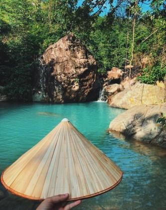 Phú Yên - Tuyệt tác kỳ diệu của thiên nhiên
