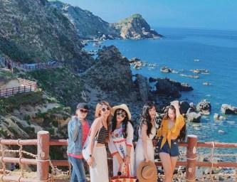 Tour Kỳ Co Eo Gió Trung Lương 1 ngày- SIÊU KM 35% chỉ 750K