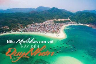 Tour Quy Nhơn - Kỳ Co – Eo Gió 1 ngày: Khám phá biển đảo hoang sơ