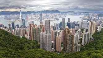 Hong Kong thu nhỏ ở Buôn Ma Thuột