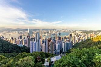 Kinh nghiệm săn vé máy bay Hồ Chí Minh (Sài Gòn) đi HongKong (Hồng Kông) giá rẻ