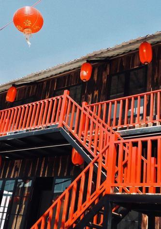 Cực HOT tại Đắk Lắk: Xuất hiện 'Hẻm Hong Kong' chất lừ giữa lòng Phố Núi khiến giới trẻ đua nhau check in rần rần