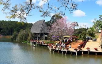 Ấn tượng du lịch cộng đồng ở Kon Plông