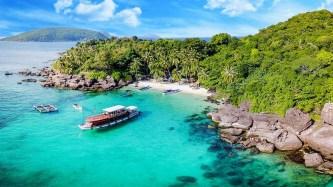 Tour Côn Đảo