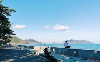 Côn Đảo - Một góc bình yên