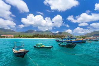 Cẩm nang du lịch Côn Đảo, miếu bà Phi Yến từ A đến Z