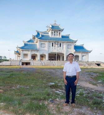 Lương y Nguyễn Văn Quang – ngươi thầy thuốc tài tâm chữa dứt điểm các căn bệnh mãn tính