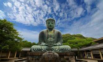 9 tượng Phật kỳ vĩ trên thế giới