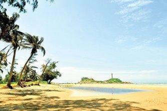 Chinh phục những ngọn hải đăng ấn tượng nhất Việt Nam