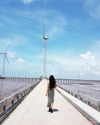 Điện Gió Bạc Liêu