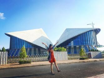Cẩm nang du lịch Bạc Liêu, nhà hát Cao Văn Lầu từ A đến Z
