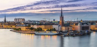 STOCKHOLM – MỘT PARIS KHÁC GIỮA LÒNG CHÂU ÂU