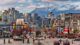 5 địa điểm độc đáo ở Vancouver bạn nên check-in khi đi du học Canada