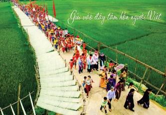 Gửi vào đây tâm hồn người Việt