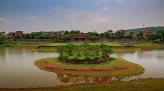 10 kiến trúc đình đền chùa Việt cổ nổi tiếng ở Hà Nội