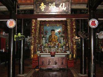 Chùa Tiên Châu