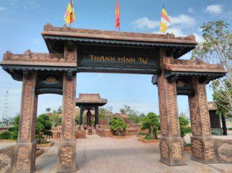 Thanh Minh Tự