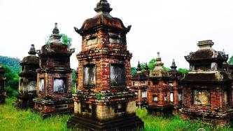 Hành hương vãn cảnh chùa Bổ Đà đầu năm mới