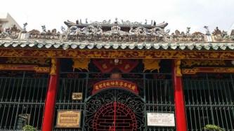 Những ngôi Đình cổ ở TP. Hồ Chí Minh: Phần 3: Đình Minh Hương Gia Thạnh (tiếp theo)