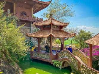 Vãn cảnh Chùa Hang (Phước Điền Tự) – Ngôi chùa tuyệt đẹp ở An Giang