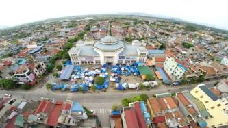 Giới thiệu về thị xã Quảng Yên