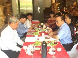 Ra mắt Văn Phòng đại diện Hiệp hội Làng nghề Việt Nam tại Quảng Ninh.