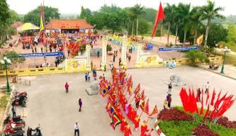 Quảng Yên phát triển du lịch thành ngành kinh tế mũi nhọn
