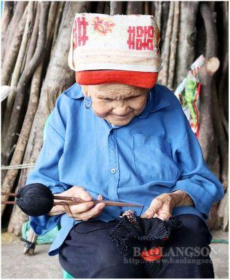Phát huy giá trị làng nghề ở Quảng Yên