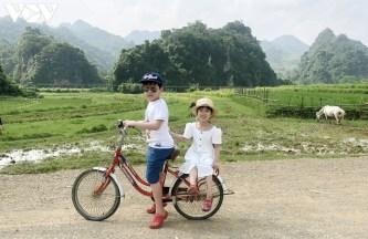 Khám phá thảo nguyên Đồng Lâm – nơi giải nhiệt lý tưởng cho mùa hè