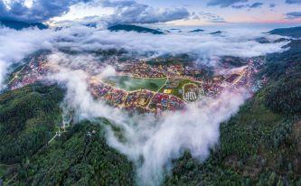 Những địa điểm du lịch Sapa đẹp ngất ngây thu hút hàng ngàn khách du lịch