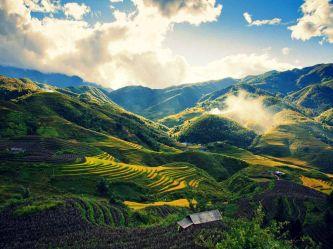 31 địa điểm du lịch Sapa đẹp ngỡ ngàng không thể bỏ qua