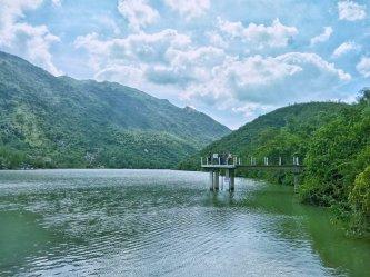 Hồ Bản Chang