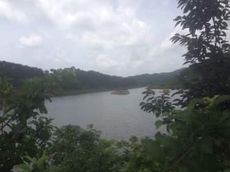 Hồ Bản Chang – Điểm du lịch sinh thái hấp dẫn ở Bắc Kạn