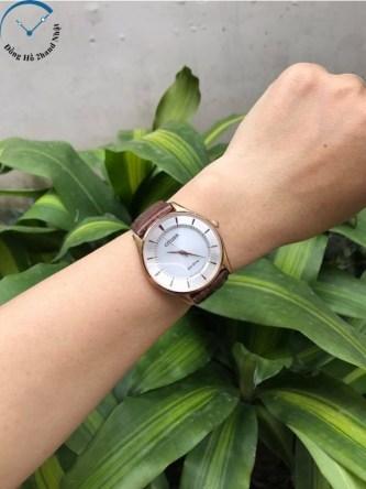 Vì sao các chàng trai nên sở hữu một chiếc đồng hồ cũ Nhật Bản?