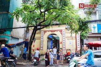 Chùm ảnh: Chiêm ngưỡng những cổng làng hàng trăm năm tuổi còn sót lại ở Hà Nội