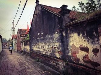 """Đường Lâm: Cổ ấp mang """"hồn"""" làng Việt"""