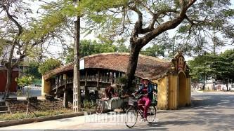"""Nam Định: Lưu giữ """"hồn quê"""" trong cuộc sống hôm nay"""