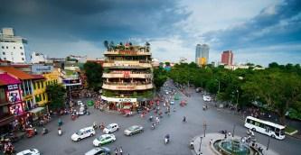 """Hà Nội – thành phố """"không vội đượcđâu"""""""