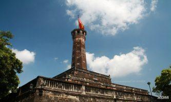 Khám phá vẻ đẹp của thủ đô Hà Nội
