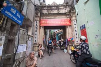Chuyện về một con phố có nhiều cổng làng nhất Hà Nội: Đưa chân qua cổng phải tôn trọng nếp làng