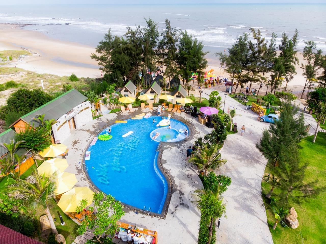 Review Long Hải Beach Resort: Bảng giá phòng, Dịch vụ, Địa chỉ