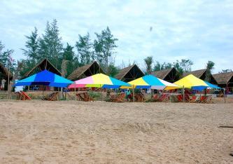 Oceanward Resort