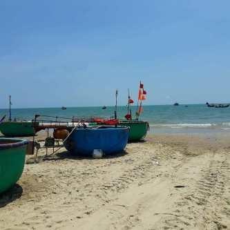 Kinh nghiệm du lịch Long Hải: chi tiết điểm vui chơi, ăn hải sản, lưu trú