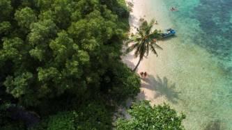Đặt vé bay về Nam Đảo check-in thiên đường Hòn Thơm