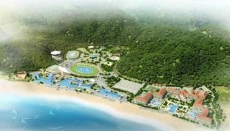 Hải Giang Merry Land Quy Nhơn