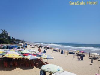 Ưu đãi cho SeaSala Hotel (Khách sạn), Vũng Tàu (Việt Nam)