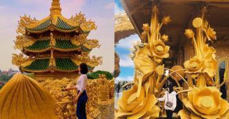 chùa Phúc Lâm
